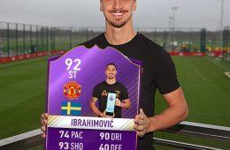 Ibrahimovic POTM